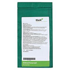EIBISCHWURZEL Tee 250 Gramm - Rückseite