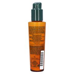 FURTERER Karite Nutri nährende Haartagescreme 100 Milliliter - Rückseite