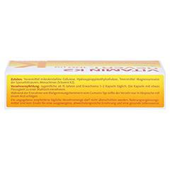 Vitamin K2 Hevert 100 µg Kapseln 60 Stück - Unterseite