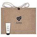AHAVA Renewal Body Peeling Superfood Kale & Turme. + gratis AHAVA Tragetasche 200 Milliliter