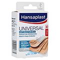 Hansaplast med Universal Strips gemischt 40 Stück