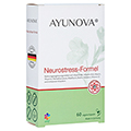 AYUNOVA Neurostress-Formel Kapseln 60 Stück