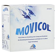 Movicol Beutel 20 Stück