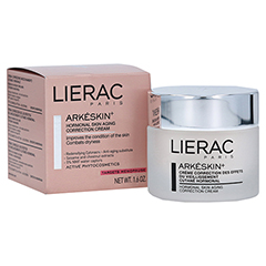 LIERAC Arkeskin+ Creme 50 Milliliter