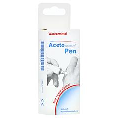 Acetocaustin Pen 1 Milliliter