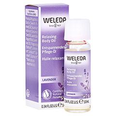 WELEDA Lavendel Entspannungsöl 10 Milliliter