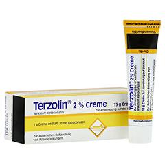 Terzolin 2% 15 Gramm