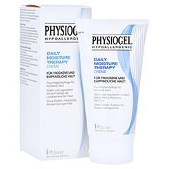 PHYSIOGEL Daily Moisture Therapy Creme 150 Milliliter