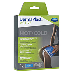 DERMAPLAST Active Hot/Cold Pack groß 12x29 cm 1 Stück