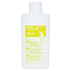 SILONDA Hautpflege Lotion Spenderflasche 500 Milliliter