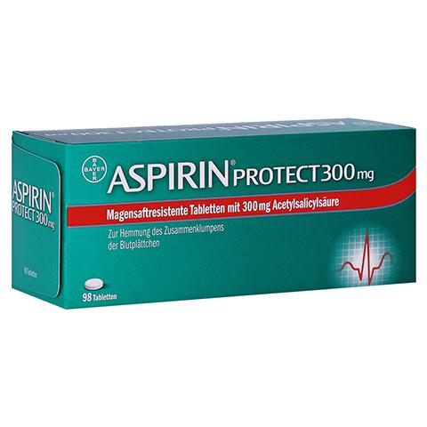 Aspirin protect 300mg 98 Stück N3