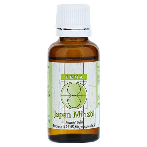 JAPAN Minzöl Tema 30 Milliliter