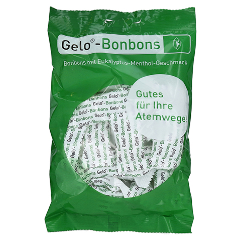 GELO BONBONS 75 Gramm
