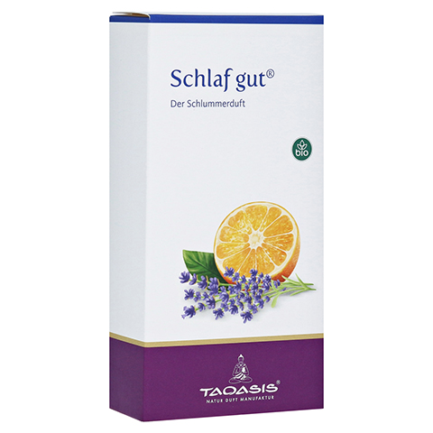 SCHLAF GUT Dufttuch 6 Stück