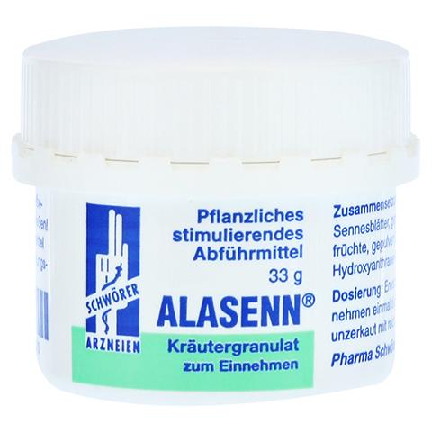 Alasenn Kräutergranulat 33 Gramm