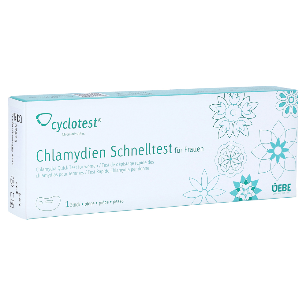 chlamydien test kosten