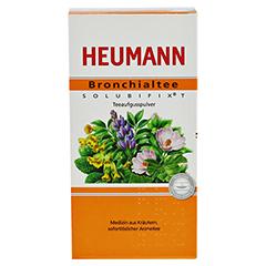 HEUMANN Bronchialtee SOLUBIFIX T 60 Gramm - Vorderseite