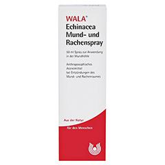 Echinacea Mund- und Rachenspray 50 Milliliter N1 - Vorderseite