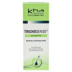 Trichosense Shampoo 150 Milliliter - Vorderseite