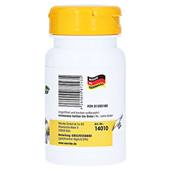 ZINK 15 mg Tabletten 100 Stück - Linke Seite