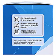 OMRON RS2 Handgelenk Blutdruckmessgerät vollautom. 1 Stück - Linke Seite