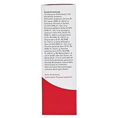 Echinacea Mund- und Rachenspray 50 Milliliter N1 - Linke Seite