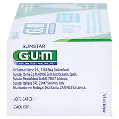GUM Paroex 0,06% CHX Zahnpasta 75 Milliliter - Linke Seite