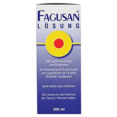 Fagusan Lösung 200 Milliliter N1 - Linke Seite
