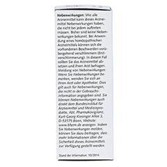 CERES Geranium robertianum Urtinktur 20 Milliliter N1 - Linke Seite
