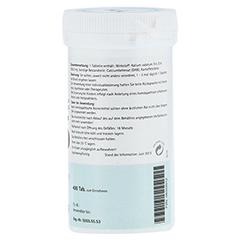 BIOCHEMIE Pflüger 15 Kalium jodatum D 6 Tabletten 400 Stück N3 - Linke Seite