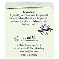 medipharma Olivenöl Nachtpflege Creme 50 Milliliter - Linke Seite