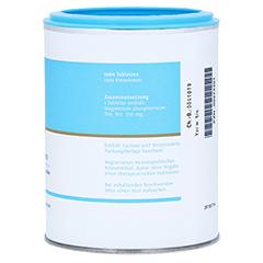 BIOCHEMIE DHU 7 Magnesium phosphoricum D 12 Tabl. 1000 Stück - Linke Seite