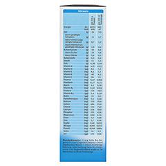 HOLLE Bio Folgemilch 2 auf Ziegenmilchbasis Pulver 400 Gramm - Rechte Seite