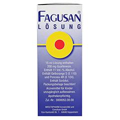 Fagusan Lösung 200 Milliliter N1 - Rechte Seite
