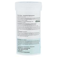 BIOCHEMIE Pflüger 15 Kalium jodatum D 6 Tabletten 400 Stück N3 - Rechte Seite