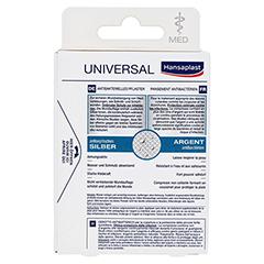 HANSAPLAST med Universal Strips 40 Stück - Rückseite