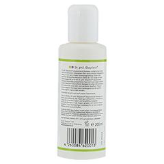 LÄUSESCHRECK Shampoo 200 Milliliter - Rückseite