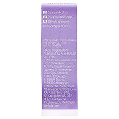 WELEDA Lavendel Entspannungsöl 10 Milliliter - Rückseite