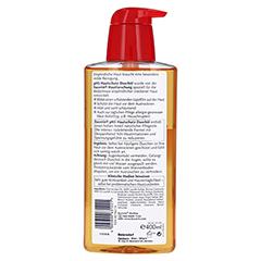 EUCERIN pH5 Creme Duschöl m.P. 400 Milliliter - Rückseite