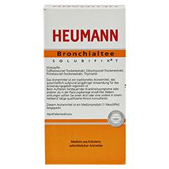 HEUMANN Bronchialtee SOLUBIFIX T 60 Gramm - Rückseite