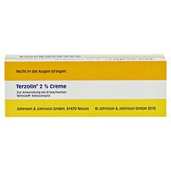 Terzolin 2% 15 Gramm - Oberseite