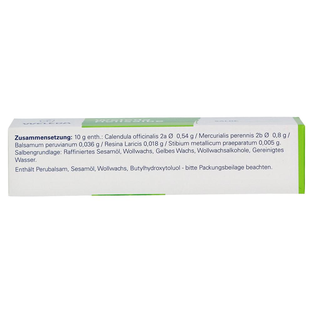 Heilsalbe 25 Gramm N1 Online Bestellen Medpex