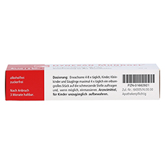 Dynexan Mundgel 30 Gramm N3 - Unterseite