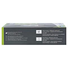 DERMAPLAST Active Instant Ice groß 15x25 cm 1 Stück - Unterseite