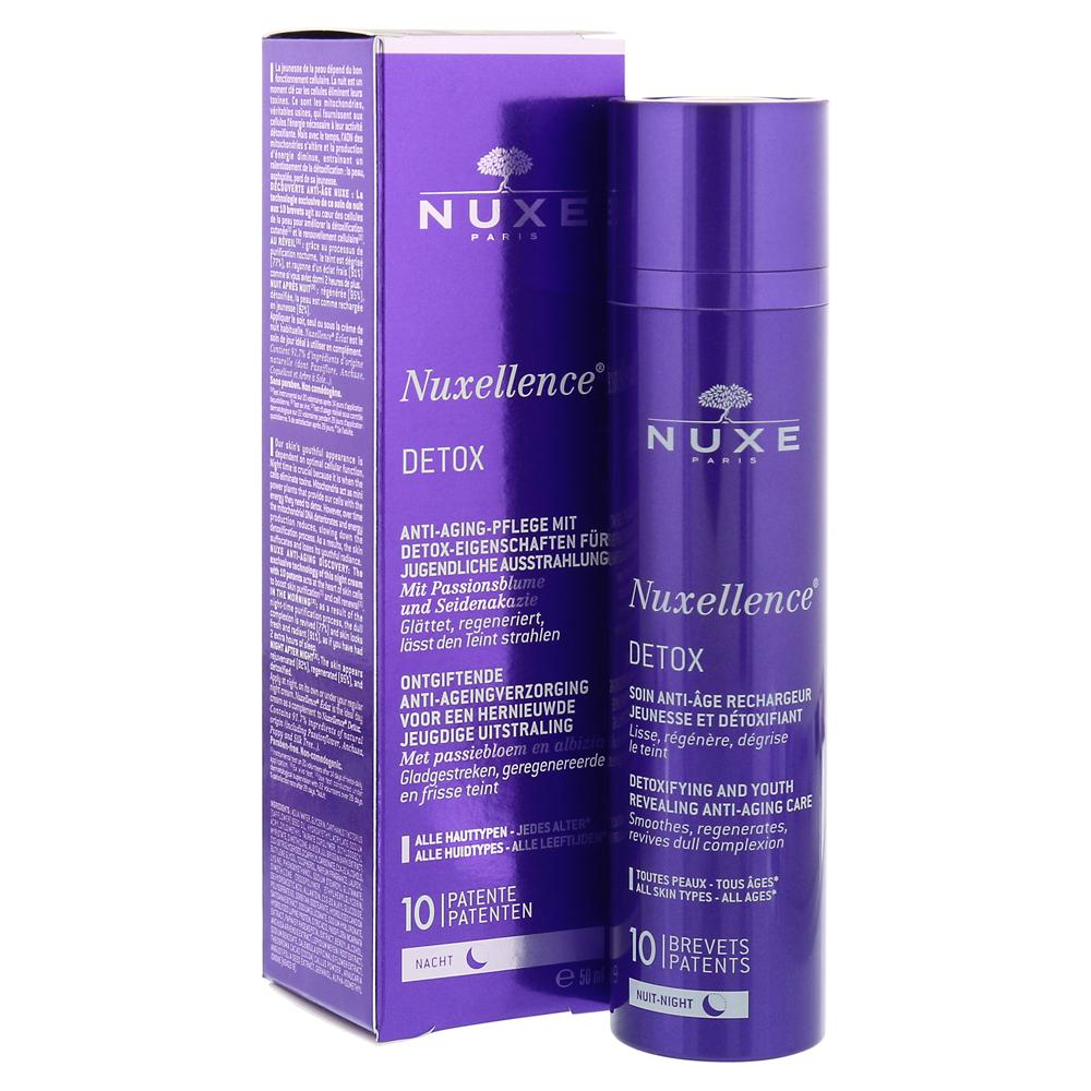 NUXE Nuxellence Detox Creme 50 Milliliter