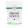 FRESH FOCUS Organic green Tea with Ginkgo Refill 70 Gramm
