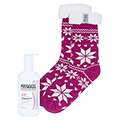 PHYSIOGEL Calming Relief A.I. Body Lotion + gratis Physiogel Kuschelsocken 400 Milliliter