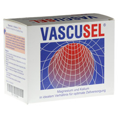 Vascusel Beutel 30 Stück