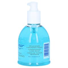 LA MER FLEXIBLE Cleansing Handwaschseife m.Parfüm 250 Milliliter - Linke Seite