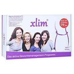 XLIM Aktiv Starterpaket Vanille 1 Packung